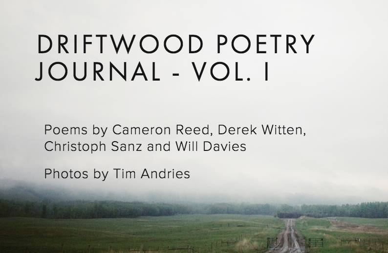 Driftwood Vol. 1