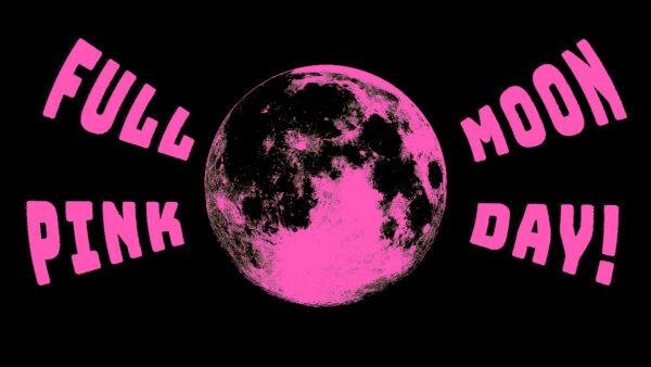 Moondays