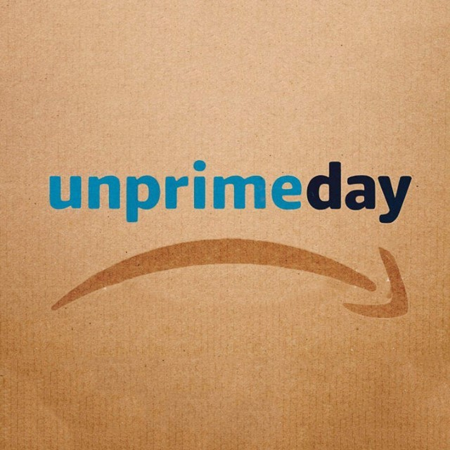 UnPrime Day